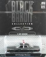 Greenlight collectibles black bandit%252c black bandit 8 1974 dodge monaco model cars e0b5079a da3d 4afc ab32 798eff5a5611 medium