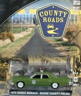 Greenlight collectibles country roads%252c country roads 7 1975 dodge monaco boone county police model cars 3827c340 db62 4087 a085 f123b47c12f5 medium