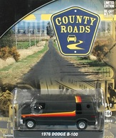 Greenlight collectibles country roads%252c country roads 8 1976 dodge b 100 model cars d53e84b9 dfa1 46d0 bb48 8a6b7e4f2e70 medium