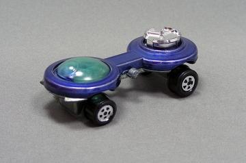 Nucleon | Model Cars