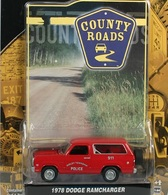 Greenlight collectibles country roads%252c country roads 3 1978 dodge ramcharger model cars 9aea4d68 cd67 4e47 893b 2133aaac8cdd medium