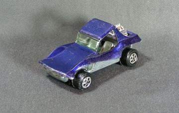 Sand Stormer | Model Cars