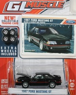 Greenlight collectibles gl muscle%252c gl muscle 1 1987 ford mustang gt model cars 8589c018 1742 4431 ae94 4fca23a1209d medium