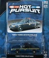 Greenlight collectibles hot pursuit%252c hot pursuit 8 1988 ford mustang model cars 6d420a96 18d9 4a72 a50f d316338407d8 medium