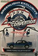 Greenlight collectibles 1988 ford mustang gt model cars 3a0c03a1 09f9 4958 b06a 9da3f161a078 medium