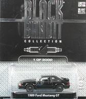 Greenlight collectibles black bandit%252c black bandit 6 1989 ford mustang gt model cars 606756b1 034f 4630 afd3 7d10c83e56a0 medium