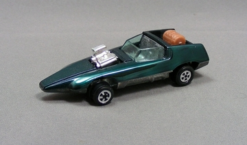 Smuggler | Model Cars