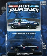 Greenlight collectibles hot pursuit%252c hot pursuit 4 1991 ford mustang model cars cb6c5fcf a8d5 4c91 ae75 5403e8ab1815 medium