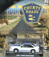 Greenlight collectibles country roads%252c country roads 7 1991 ford mustang model cars 450901d7 0498 470c 9eca b6dd89296e28 medium