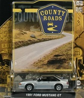 Greenlight collectibles country roads%252c country roads 5 1991 ford mustang gt model cars 82a41e48 3504 4e8a 9bc1 27c399f49a92 medium