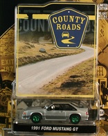 Greenlight collectibles country roads%252c country roads 5 1991 ford mustang gt model cars 719a5fbd 391c 4217 ae9d 17e90cb56b50 medium