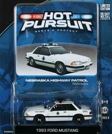 Greenlight collectibles hot pursuit%252c hot pursuit 9 1993 ford mustang model cars 98a455d8 c9ea 4a0f 880e b46c15e1b141 medium