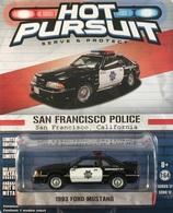 Greenlight collectibles hot pursuit%252c hot pursuit 12 1993 ford mustang model cars 126901b8 77cb 4b6c bf2c bdbe196f611d medium