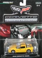 Greenlight collectibles corvette collection%252c corvette collection 1 2005 corvette coupe model cars f686c778 e5d7 4bde afd3 2b7fd85c3fe5 medium