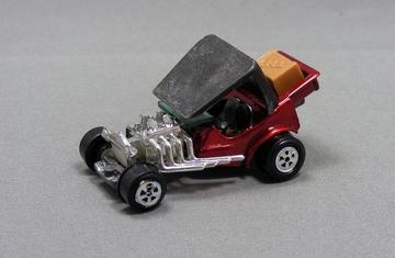 TNT | Model Cars