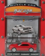 Greenlight collectibles muscle car garage%252c muscle car garage 2 2006 chevy camaro concept model cars d67267ce ec46 485c a7f1 8bb3a7be07d0 medium