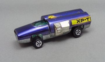 Twin Blaster | Model Cars