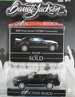 Greenlight collectibles auction block%252c auction block 2 2007 ford shelby gt 500 convertible model cars fd90b50b 568d 4c64 a659 c5949027871b medium