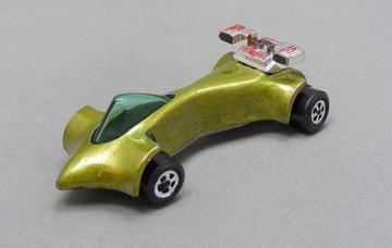 Wasp | Model Cars