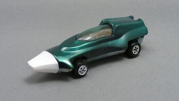 Wedge | Model Cars