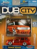 Jada dub city%252c dub city wave 13 range rover model cars e069afc3 f3aa 4eeb 95ab 8ca27e7ecd4b medium