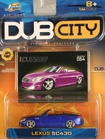 Jada dub city%252c dub city wave 6 lexus sc430 model cars 32264a72 abe6 4f29 98b2 cc1e9198790a medium