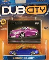 Jada dub city%252c dub city wave 6 lexus sc430 model cars 771da9e0 4ac9 4836 869a 3f955240ac9f medium