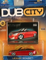 Jada dub city%252c dub city wave 6 lexus sc430 model cars a980d0cb 1af2 4f9e acfc 059439b62fd0 medium