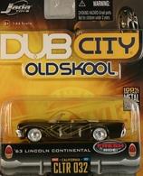 Jada dub city old skool%252c dub city old skool wave 3 63 lincoln continental model cars bf0d678e 1f85 4263 8369 a038c30f740d medium