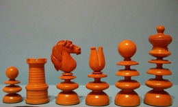 St. George Set | Chess Sets and Boards