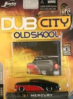 Jada dub city old skool%252c dub city old skool wave 1 51 mercury model cars 6dea9c27 7337 4277 afc6 23d613c02b38 medium