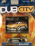 Jada dub city%252c dub city wave 4 mitsubishi ecplise model cars 558e6666 b17e 4176 8e77 5ccedcfce2e2 medium