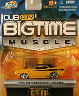 Jada bigtime muscle%252c bigtime muscle wave 1 70 plymouth cuda model cars e20c7daf c9a3 4964 a84a b033f87e70c9 medium