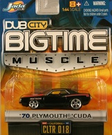 Jada bigtime muscle%252c bigtime muscle wave 2 70 plymouth cuda model cars 4be559f0 678d 43d8 8afb da561beef7f0 medium