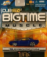Jada bigtime muscle%252c bigtime muscle wave 2 70 plymouth cuda model cars cacf96d9 7582 447d 845f 1b79d67dfac6 medium