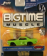Jada bigtime muscle%252c bigtime muscle wave 9 69 plymouth road runner model cars 47e17b3b 71ff 4d27 a018 bda21ce8a9f6 medium