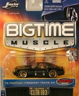 Jada bigtime muscle%252c bigtime muscle wave 9 78 pontiac firebird trans am model cars 3811b0b6 87b6 448b 8c55 7ef6e41ef378 medium