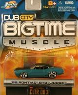 Jada bigtime muscle%252c bigtime muscle wave 1 69 pontiac gto judge model cars 432b9509 eb31 484f b734 0985883b5e6e medium