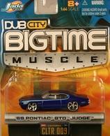 Jada bigtime muscle%252c bigtime muscle wave 1 69 pontiac gto judge model cars 3582d5ab d474 41f2 9ac8 e796482a9cf0 medium