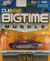 Jada bigtime muscle 69 pontiac gto judge model cars 772c6544 8bdb 436a bf5c c6cbf03de053 medium