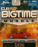 Jada bigtime muscle%252c bigtime muscle wave 3 69 pontiac gto judge model cars 1e47c03c 03d5 4ec2 8b2e fdc300f474a0 medium