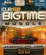 Jada bigtime muscle%252c bigtime muscle wave 4 69 pontiac gto judge model cars 72fc244b aa50 4dd8 9432 cd50a79596bd medium