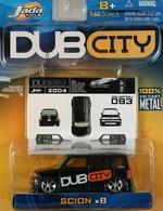 Jada dub city%252c dub city wave 9 scion xb model cars 8a155cf4 23ba 4187 a142 a6cb2fc165b3 medium