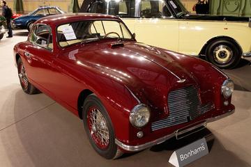 Aston Martin DB2 | Cars