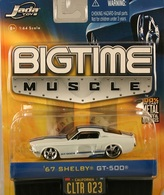 Jada bigtime muscle%252c bigtime muscle wave 0 67 shelby gt 500 model cars e499cc04 ecb5 41b4 b258 4c4638267d60 medium