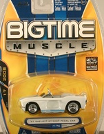 Jada bigtime muscle%252c bigtime muscle wave 17 67 shelby gt 500 pedal car model cars 9cb06903 f591 45bf 8b84 c651493fd57e medium