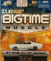 Jada bigtime muscle%252c bigtime muscle wave 2 67 shelby gt 500kr model cars 0f7eb2b1 90a4 42de a123 b4f157832293 medium