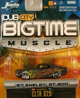Jada bigtime muscle%252c bigtime muscle wave 3 67 shelby gt 500 model cars fdfaf4dd 3e3f 40f5 bcf0 abb38670bbf0 medium