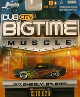 Jada bigtime muscle%252c bigtime muscle wave 3 67 shelby gt 500 model cars 9bf63591 6c3c 4cbd aecc 4ef0bba84fd8 medium