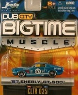 Jada bigtime muscle%252c bigtime muscle wave 3 67 shelby gt 500 model cars 4badf125 2308 4d07 b1a5 2800df61f63f medium